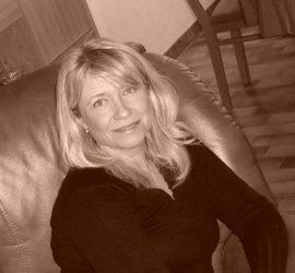 Corinne 2008 1
